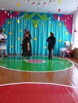 Открытие новой детской  группы «Сказка»