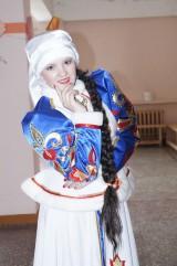 DSC4Фотоконкурс  «Топ-модель по – сибирски».